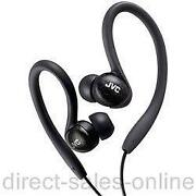 JVC in Ear Earphones