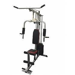 HOME GYM UNITED FITNESS