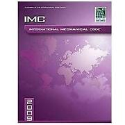 2009 International Mechanical Code