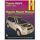 RAV4 Manual
