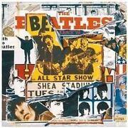 Beatles Anthology CD