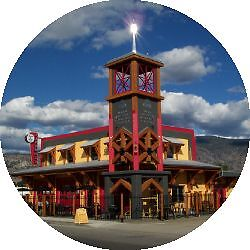 OLIVER  BC  Now Hiring