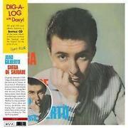 Joao Gilberto LP