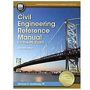 Civil Engineering Reference Manual
