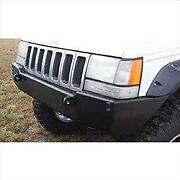 Jeep ZJ Bumper