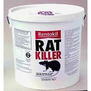 Rat Poison 5kg