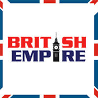 British Empire Foods & Cafe - Home of the FULL ENGLISH BREAKFAST