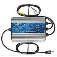 Brand new nautilus battery charger and maintainer