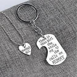 2PC Keychain & Necklace MUMMY- BRAND NEW Gateshead Lake Macquarie Area Preview