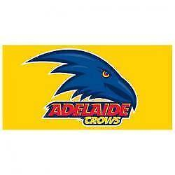 4 Adelaide Crows vs Geelong Cats Tickets