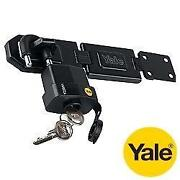 Yale Security Lock