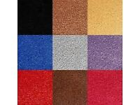 This offer applies to any carpet in our ShowRoom, pop in and see us