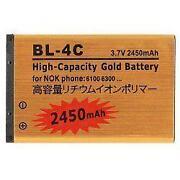 Nokia 6300 Battery