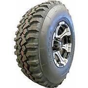 Retread Mud Tires