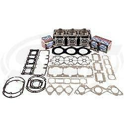 2 Stroke Cylinder Exchange - Yamaha Cylinder Exchange - TM-62-405 Yamaha 1200 Non-PV Cylinder Exchange Top-End Kit