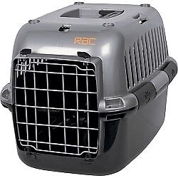 RAC Small animal cat carrier basket