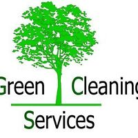 Environmentally Friendly House Cleaning Services Available