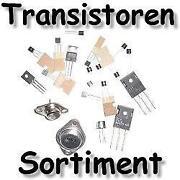 Transistor Sortiment