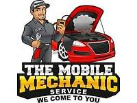 MOBILE MECHANIC MOBILE TYRE CHANGE