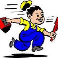 24/7Hr SEWER &DRAIN CLEANING&PLUMBING