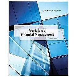 Foundations of financial management with time value of money card image is loading foundations of financial management with time value of fandeluxe Image collections