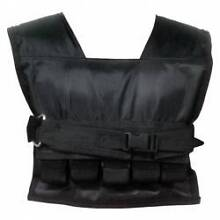 WEIGHT VEST 10KG Biggera Waters Gold Coast City Preview
