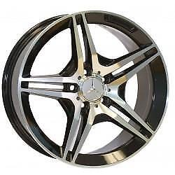 "Mercedes / Audi wheels 19"" new in box"
