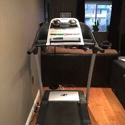 Tapis roulant / treadmill Nordictrack t4.0