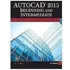 AutoCAD 2013 Book