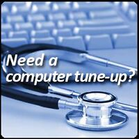 Need A Computer Tune-Up??