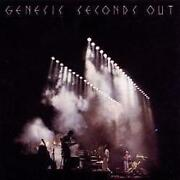 Genesis Seconds Out