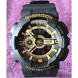 G-shock Casio in 10 colors