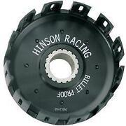Raptor 660 Clutch Basket