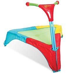 Mastermind Toys Jumpsmart  Electronic Trampoline