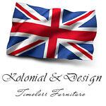 kolonial-design