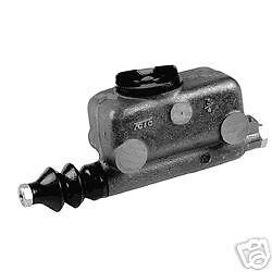 Clark Forklift Master Cylinder - Parts 58