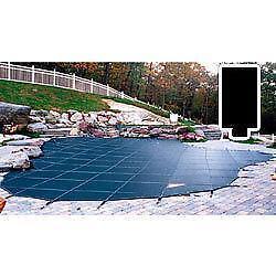 20x40 Mesh Pool Cover Ebay