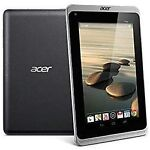 Acer Iconia B1-720 16GB, Wi-Fi, 7in - Black & Silver