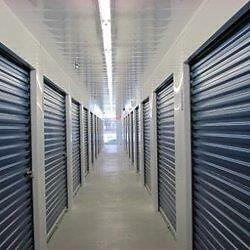 Self Storage in Burlington