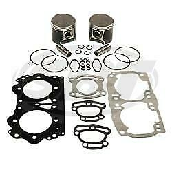 Top End Kits - Sea-Doo Top End Kits - TM-60-108 Sea-Doo 947/ 951 White Top-End Kit