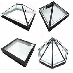 Ascot Skylights and Lanterns