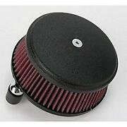 Sportster Air Filter Cover
