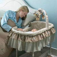 Like new Bily Bassinet