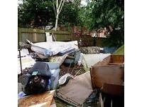 MANCHESTER'S rubbish and waste removals- 24hr - fast same day service