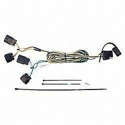 Westin For 10-18 GMC Terrain / Chevy Equinox Towing Wiring