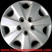 Lost 2 hubcaps from Honda Odyssey