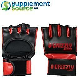 Grizzly GRAPPLER MMA Combat Gloves 8763-0432