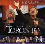 Alle Gaither cd's en dvd's nu met gratis verrassings-cd!