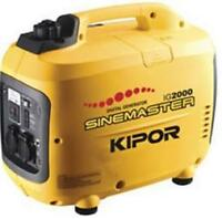 Kipor IG20000PCA Generator, New in box, trade or sell