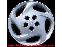 Toyota Celica ST 14 inch wheel cover